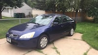 Honda - Accord - 2004 St. Anthony