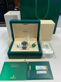 Rolex Submariner mod.11610LN Chicago