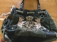 Juicy Couture barely used purse Youngstown, 44511
