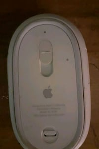 Wireless bluetooth apple mouse