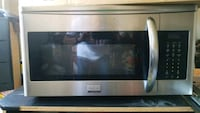 black and gray microwave oven Madison, 35757