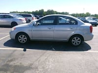 Hyundai - Accent - 2008 Baltimore, 21207