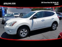 2013 Nissan Rogue for sale Berlin
