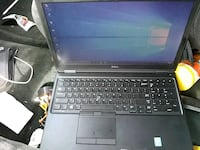 black and gray HP laptop Duncanville, 75116