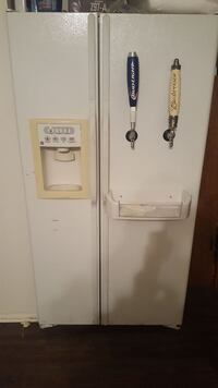 Duel tap kegorator price is negotiable