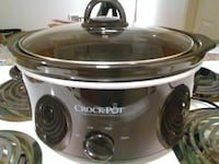 Like new slow cooker Sedro-Woolley, 98284