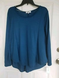 Angels forver young top NWT Vancouver, 98684