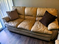 2 COUCHES 1 LOW PRICE  Henderson, 89074