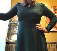Vintage dress, brand new.  Kitchener, N2A 1S8