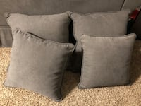 Couch pillows Fullerton, 92831