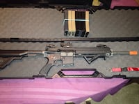 Airsoft gbbr Selkirk, 12158