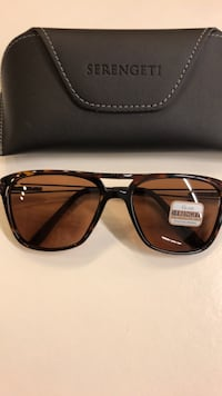 Serengeti 7761 brand new polarized  Toronto, M2M 4G3