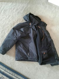 2xl insulated jacket