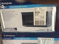 Brand new microwave oven on the box East Point, 30344