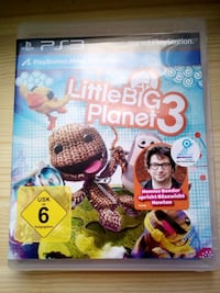 Ps3 spiel Little big planet  Berlin, 13357