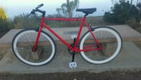SE Lager fixed gear fixie San Diego