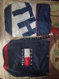 2× Tommy Hilfiger bags