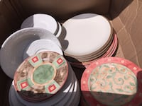 Dishes  and plates  Henrico, 23228