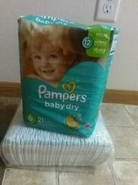 Pampers  Omaha, 68111