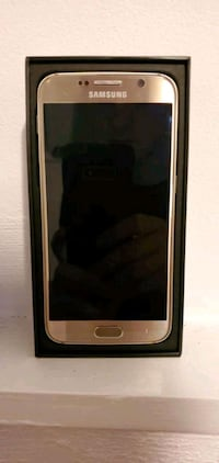 gold Samsung Galaxy Android smartphone Fairfield, 52556