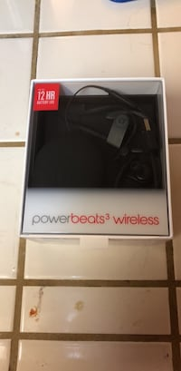 PowerBeats3 wireless Lodi, 95240