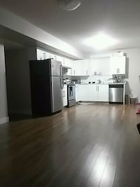 A Spacious Private Room in 2Room Basement Available Immediately 550