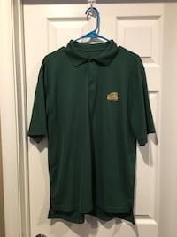 George mason university polo shirt medium size good condition. Manassas Park, 20111