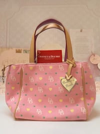 Dooney & Bourke Bag  Alexandria, 22314