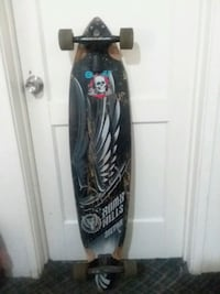 "Sector 9 ""Bomb Hills Not Countries"" Longboard Ventura, 93003"