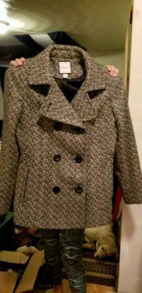 Craft & Barrow Coat  Denver, 80229
