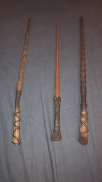 Harry Potter Wands  Woodbridge, 22192