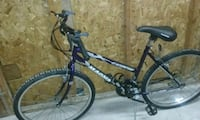 girl mountain bike in good condition no need for it Haverhill, 01835