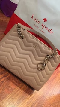 KATE SPADE-SPECIALTY REESE PARK SMALL COURTNEE Milton