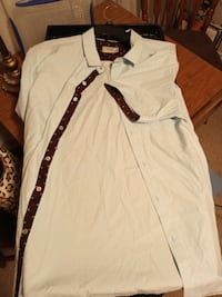 In style mens large shirts Plano, 75075