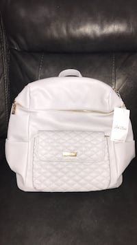Brand new Lulu Bebe' diaper bag Hialeah, 33013