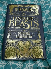 Fantastic Beasts and Where to Find Them Walkersville, 21793
