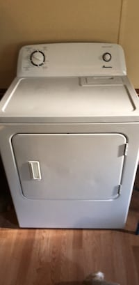 white front-load clothes washer Huntsville, 35811