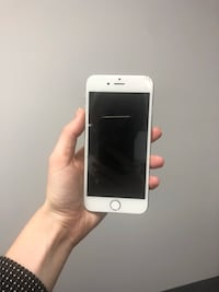 iPhone - locked to Rogers  Vaughan, L4K 2L8