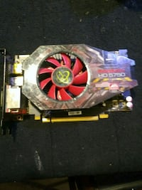 black and red graphics card Austin, 78758