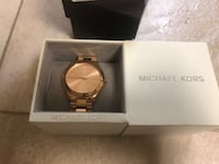 MICHAEL KORS WATCH Toronto, M3K 1B2
