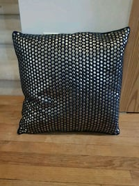 Blue and gold pillow  Surrey, V4A 6T6