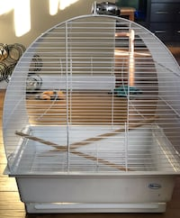 Dome Top Hagen Bird Cage