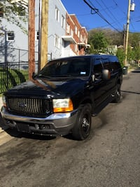Ford - Excursion - 2001