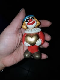 Thun clown