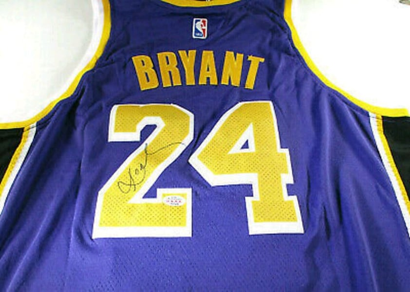 Kobe Bryant Autographed Game Issued Charity Jersey WOW! Full COA! c6123b5f-4a8c-411e-8926-2b1bc23bedc3