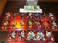 2019-20 Tim Hortons hockey cards Toronto, M3A 2Y9