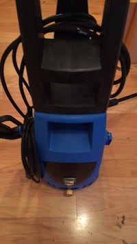1650 PSI Electric Pressure Washer Woodbridge, 22192