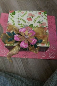 ART BOXes make great gifts! Albuquerque, 87112
