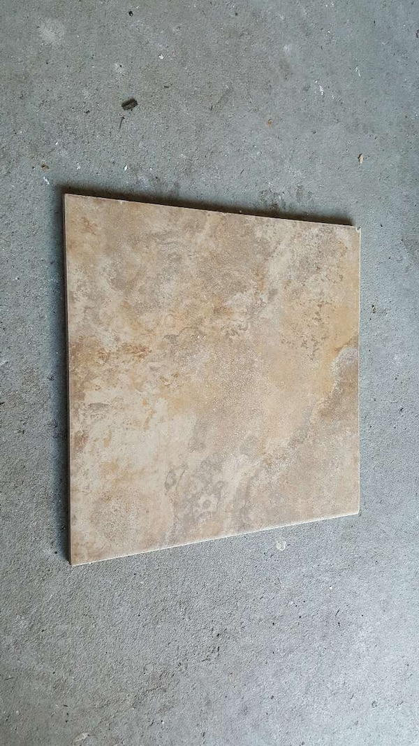Used Daltile Golden Sand X Ceramic Tile Sq For Sale In - Daltile oakland