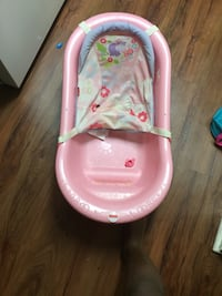 Fisher Price Baby Tub